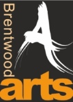 Brentwood Arts Council logo